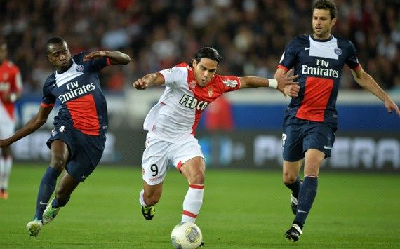 Prediksi pertandingan Ligue 1, Paris Saint-Germain vs AS Monaco.