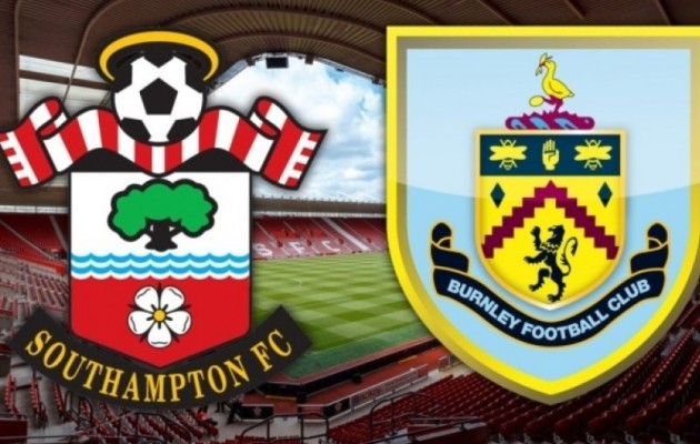 Prediksi English Premier League 2018-2019 : Southampton vs Burnley.