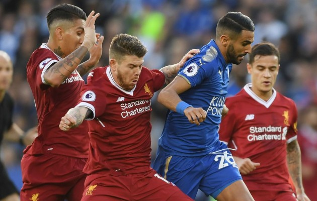 Prediksi pertandingan Liverpool Vs Leicester City 31 Januari