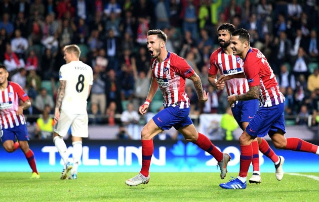 Prediksi Atletico Madrid Vs Real Madrid 9 Februari