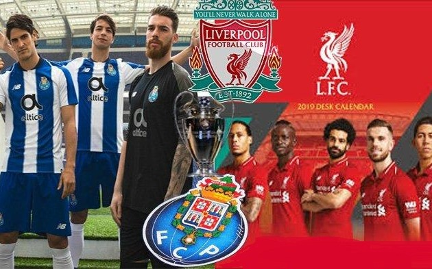 Prediksi liverpool vs Porto 10 April