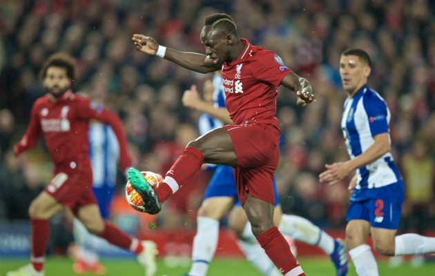 Prediksi pertandingan Porto Vs Liverpool 18 April